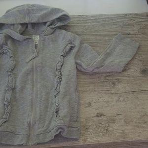 Other - Toddler girl sweatshirt (4-5)